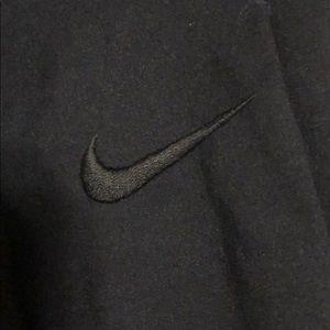 Nike Skirts - black nike pleated tennis skirt